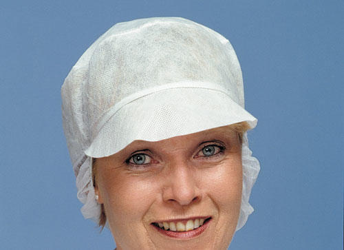Engangslue Snood- Caps